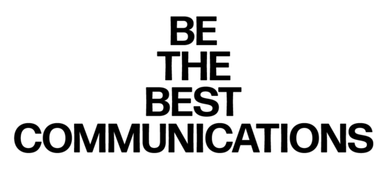 Be The Best Communications